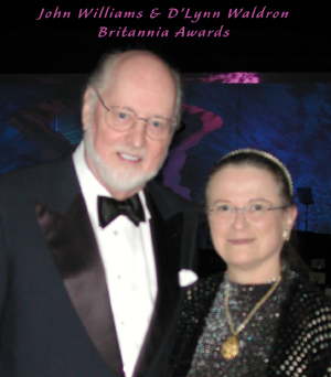 John Williams Composer Biography Photos Filmography